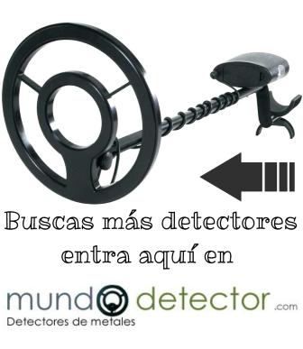 Bienvenido a Mundodetector