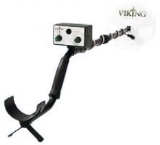 Advanced Viking – vk-5 – VK – 5 detector de metales