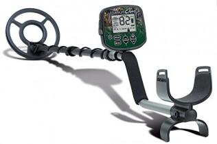 Bounty Hunter TT-8 – Detector Profesional