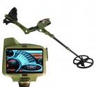 Detector de metales EFX Ground serie MX400, GPS 11, detecta oro, monedas y metales