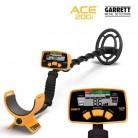 Detector de metales GARRETT 200i