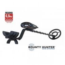 Detector de metales Tracker IV – Bounty Hunter