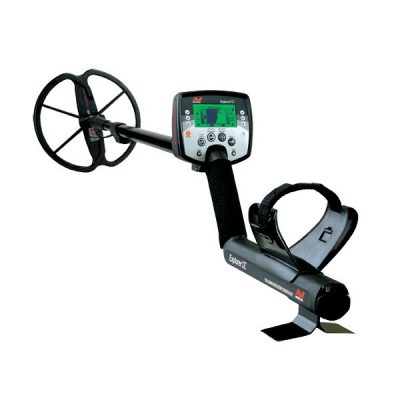 Detector de metales Explorer SE Pro de Minelab