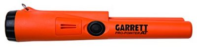 Garette 1140900 – Detector de metales