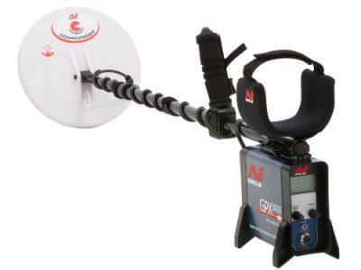 Hobby GPX5000 – Detector De Metales