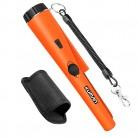 Kuman Pinpointer Detector de Metales Portátil con Pistola, Impermeable